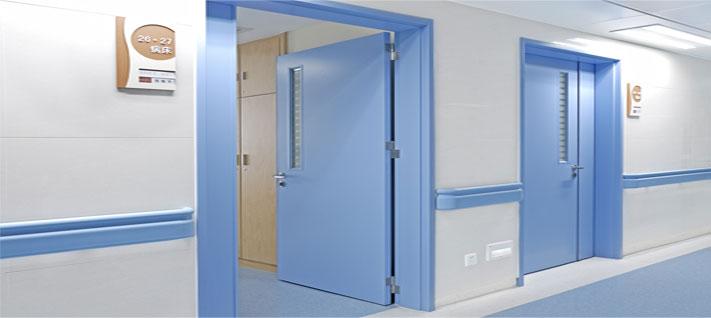 医院科室门 007
