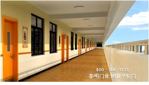 钢制学校门 生产厂家 电话:400-806-3733