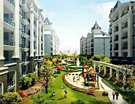 【济南】不锈钢门定做成功案例-汇豪都市绿洲