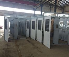 【北京】不锈钢门定做批发|泰明门业好品质优质供应厂家