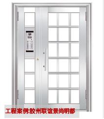 电子单元门 TM-2211