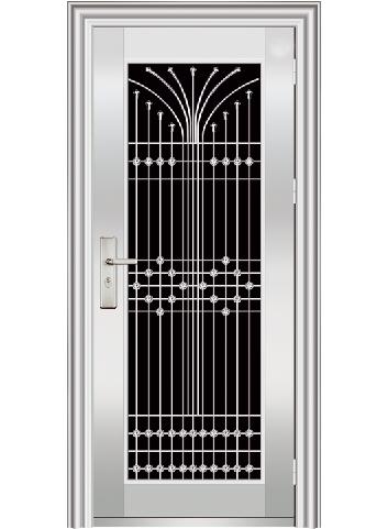 不锈钢门 TM-1310