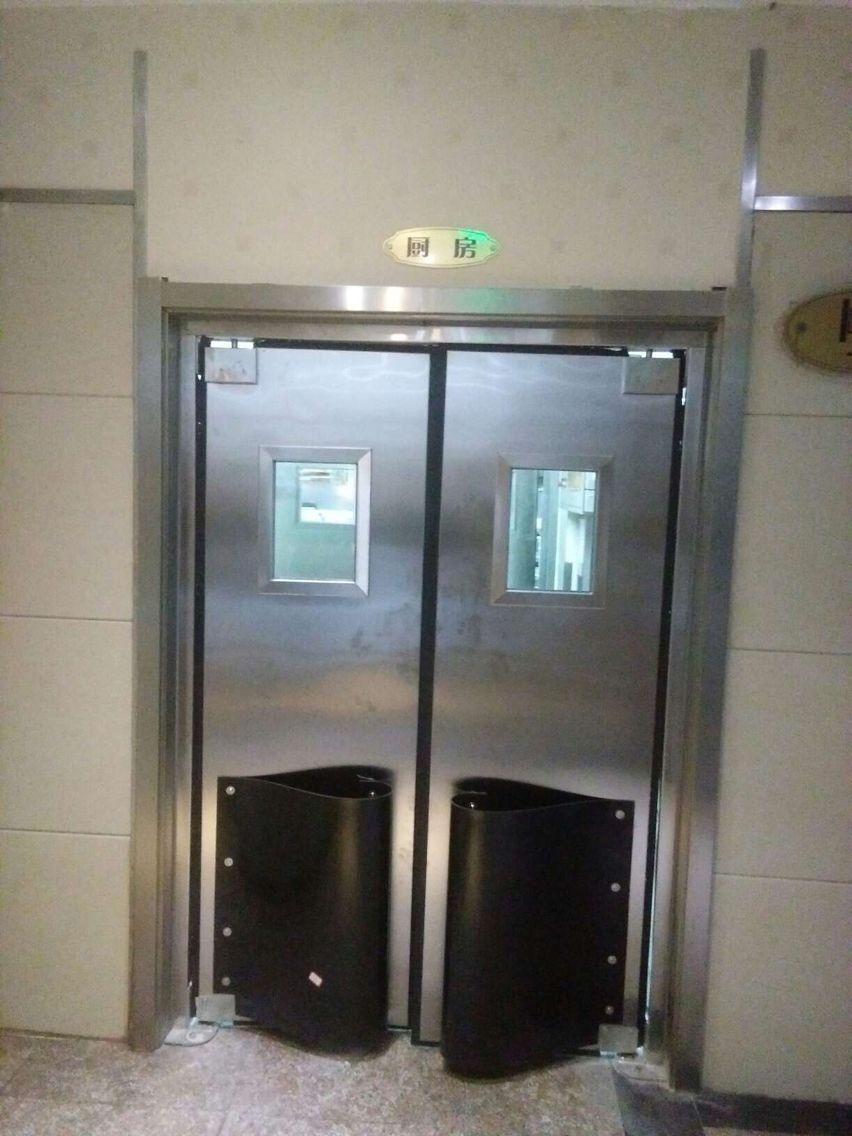 厨房专用防撞门 TM-9909