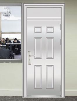 不锈钢学校门 教室门 办公室门 009