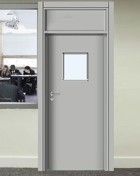 学校教室门 教室工程门批发 007