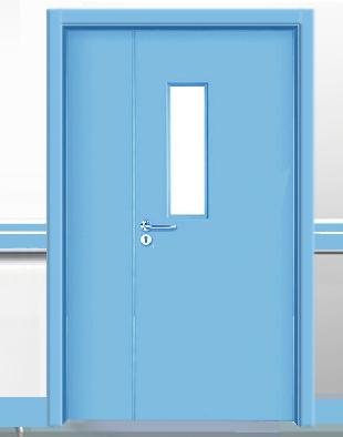 钢质医院门 办公室专用门 012