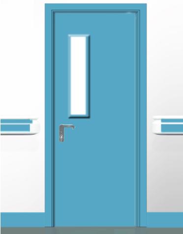 钢质医院诊室门 门诊专用门